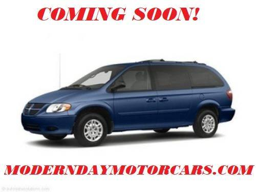 2006 Dodge Grand Caravan for sale at Modern Day Motor Cars LLC in Wadsworth OH