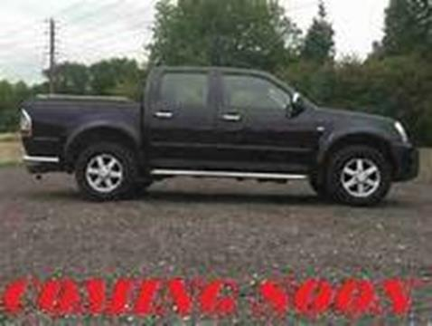 2006 Isuzu i-Series for sale at Modern Day Motor Cars LLC in Wadsworth OH