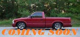 1999 Chevrolet S-10 for sale in Wadsworth, OH