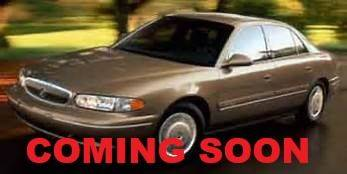 2003 Buick Regal for sale at Modern Day Motor Cars LLC in Wadsworth OH