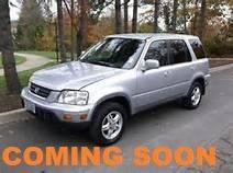 2001 Honda CR-V for sale at Modern Day Motor Cars LLC in Wadsworth OH