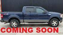 2004 Ford F-150 for sale at Modern Day Motor Cars LLC in Wadsworth OH