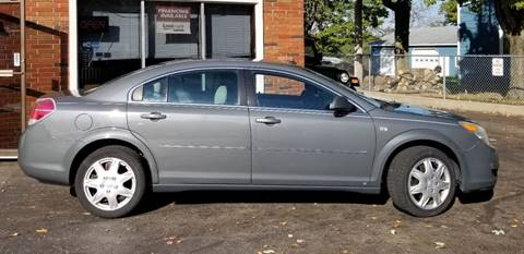 2008 Saturn Aura for sale in Wadsworth, OH