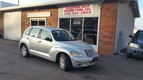 2005 Chrysler PT Cruiser for sale in Wadsworth, OH