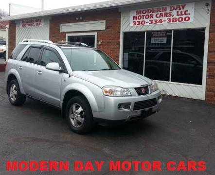 2007 Saturn Vue for sale in Wadsworth, OH