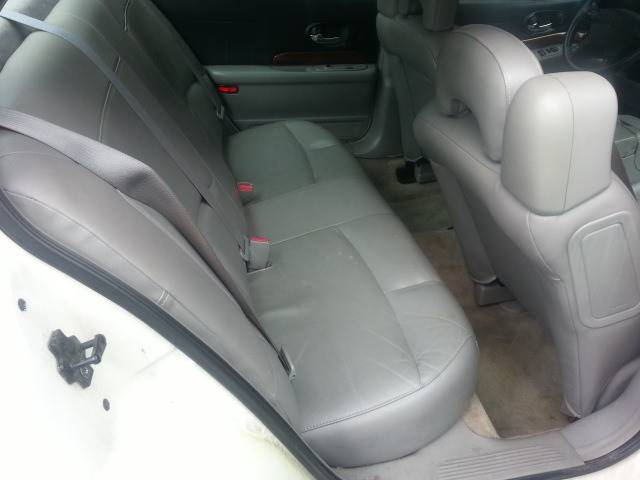 2004 Buick LeSabre for sale at Modern Day Motor Cars LLC in Wadsworth OH