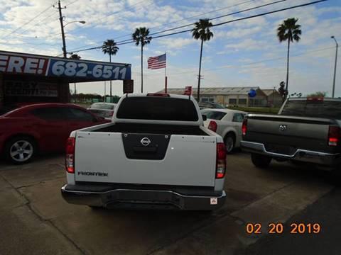 Used Cars Mcallen Used Pickup Trucks Alamo Tx Donna Tx Tisdale Motors