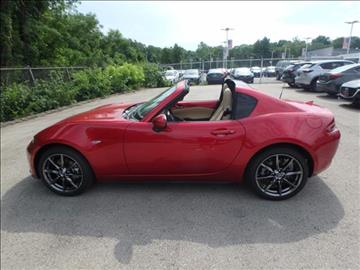 2017 Mazda MX-5 Miata RF for sale in Kansas City, MO