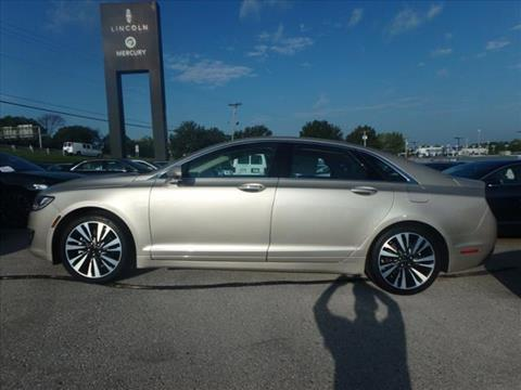2017 Lincoln MKZ for sale in Kansas City, MO