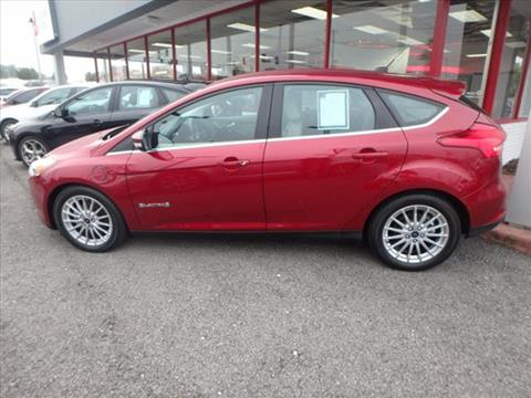2016 Ford Focus for sale in Kansas City, MO