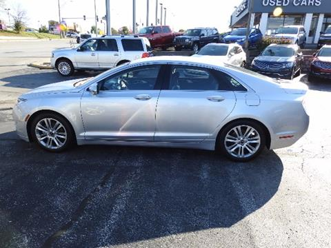 2014 Lincoln MKZ Hybrid for sale in Kansas City, MO