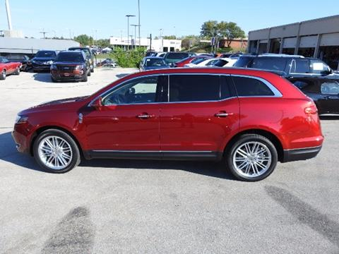 2018 Lincoln MKT for sale in Kansas City, MO