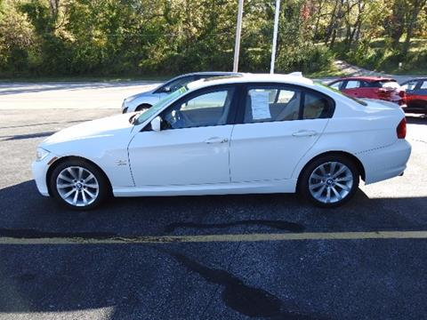 2011 BMW 3 Series for sale in Kansas City, MO