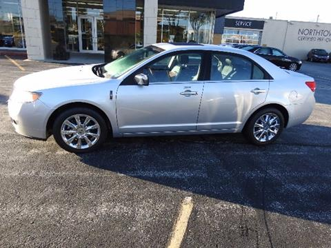 2012 Lincoln MKZ for sale in Kansas City, MO