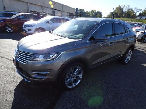 2016 Lincoln MKC for sale in Kansas City, MO