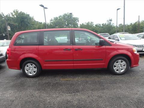 2012 Dodge Grand Caravan for sale in Kansas City, MO