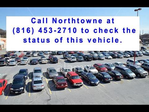 1999 Mitsubishi Montero Sport for sale in Kansas City, MO