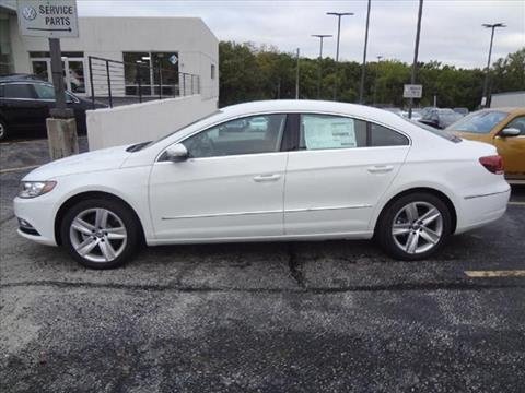 2017 Volkswagen CC for sale in Kansas City, MO