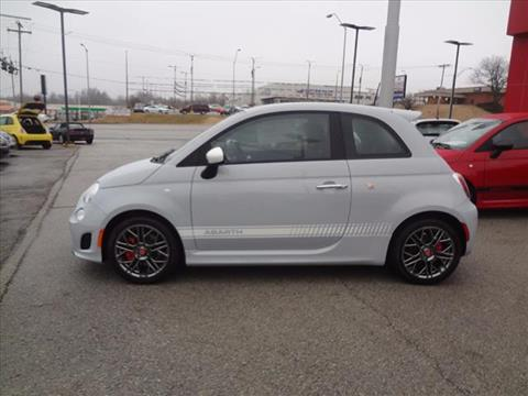 2017 FIAT 500 for sale in Kansas City, MO