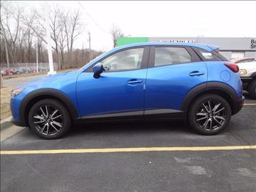 2017 Mazda CX-3 for sale in Kansas City, MO