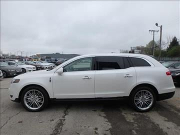 2017 Lincoln MKT for sale in Kansas City, MO