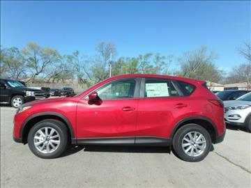 2016 Mazda CX-5 for sale in Kansas City, MO