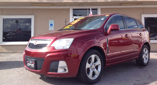 2008 Saturn Vue Red Line 4dr Suv In South Houston Tx