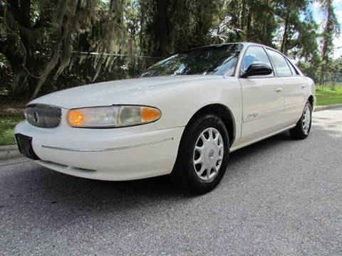 2002 Buick Century for sale in Venice, FL