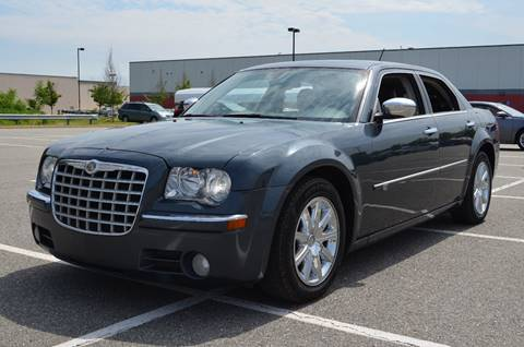 2008 Chrysler 300 for sale in Newton, MA