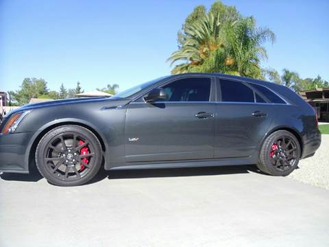 2014 Cadillac CTS-V for sale in Newton, MA
