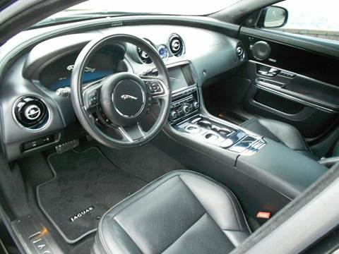 2013 Jaguar XJ for sale in Newton, MA