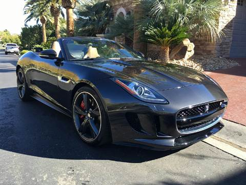 2014 Jaguar F-TYPE for sale in Newton, MA