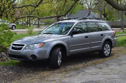 2009 Subaru Outback for sale in Newton, MA
