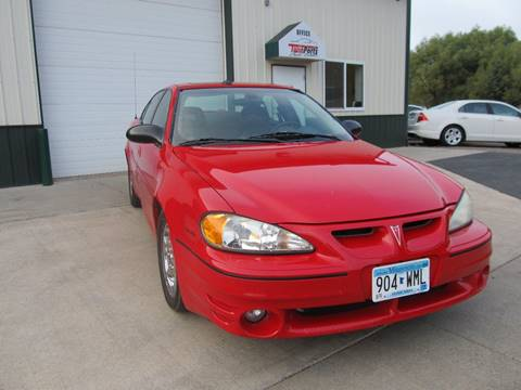 2003 Pontiac Grand Am for sale in Proctor, MN