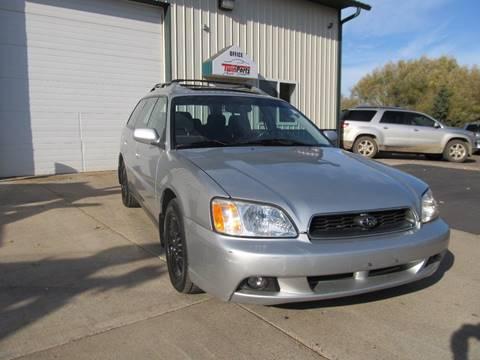2004 Subaru Legacy for sale in Proctor, MN