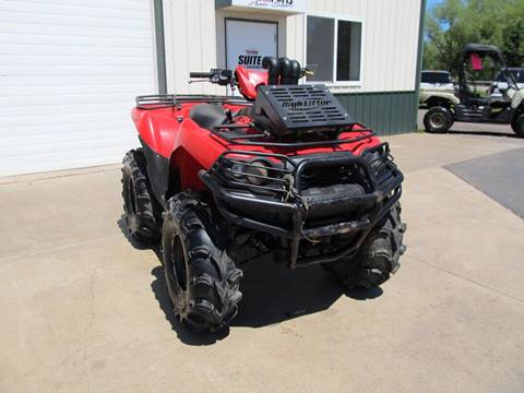 2008 Kawasaki Brute Force™ for sale in Proctor, MN