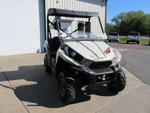 2013 Kawasaki Teryx™ for sale in Proctor, MN