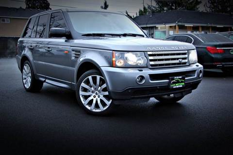Used Land Rover For Sale in Tacoma, WA - Carsforsale.com