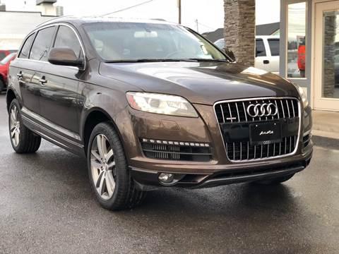 Audi For Sale in Tacoma, WA - Lux Motors