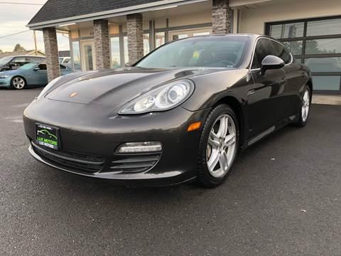 2010 Porsche Panamera for sale in Tacoma, WA