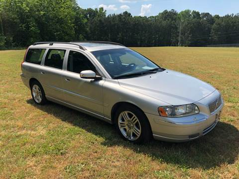 2007 Volvo V70 for sale in Sanford, NC