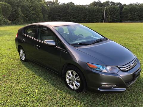 2011 Honda Insight for sale in Sanford, NC