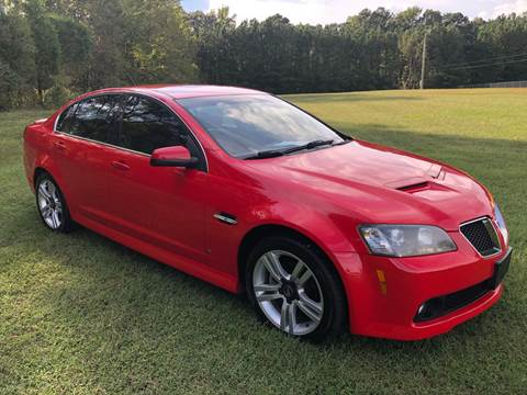 2008 Pontiac G8 for sale in Sanford, NC