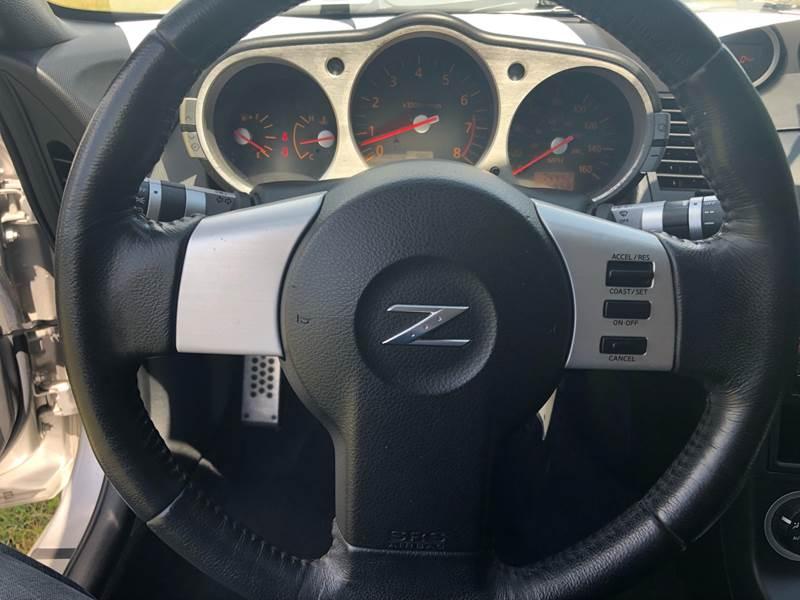 Nissan350Z13