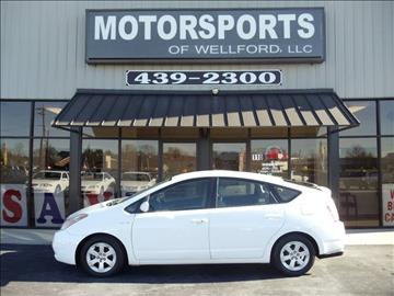 2009 Toyota Prius for sale in Wellford, SC