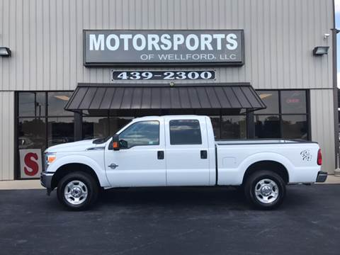 2016 Ford F-250 Super Duty for sale in Wellford, SC