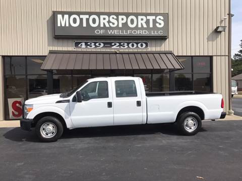 2012 Ford F-250 Super Duty for sale in Wellford, SC