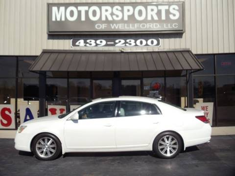 2006 Toyota Avalon for sale in Wellford, SC