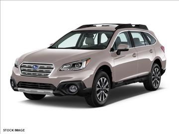 2017 Subaru Outback for sale in Northumberland, PA