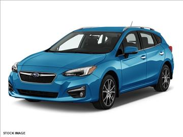 2017 Subaru Impreza for sale in Northumberland, PA